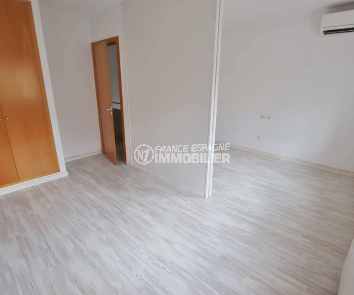 achat maison espagne costa brava, ref.3795, deuxième chambre avec possibilité dressing