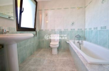 immobilier a vendre costa brava: villa ref.3801, seconde salle de bains