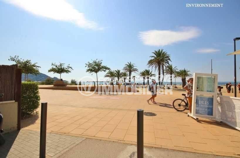 santa margarida: appartement ref.3797, promenade le long de la plage à proximité