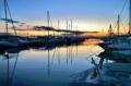 le port de plaisance de roses propose plus de 450 postes d'amarrage pour des embarcation de 6 à 45 m