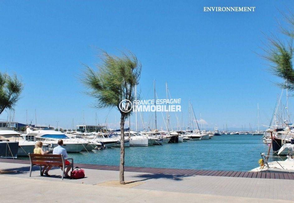 maison a vendre espagne bord de mer, ref.3803, 206 m² construit à 700 m de la plage