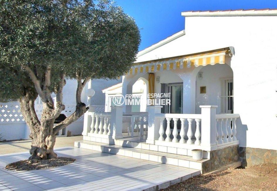 immo costa brava: villa ref.3802, à 300 m de la plage & des commerces