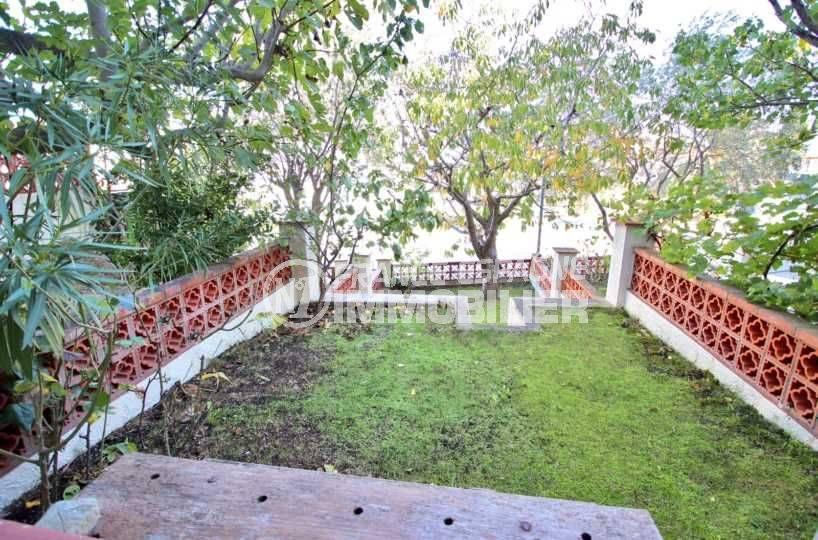 maison a vendre espagne, ref.3815, jardin arboré 40 m² environ, arrrosage automatique