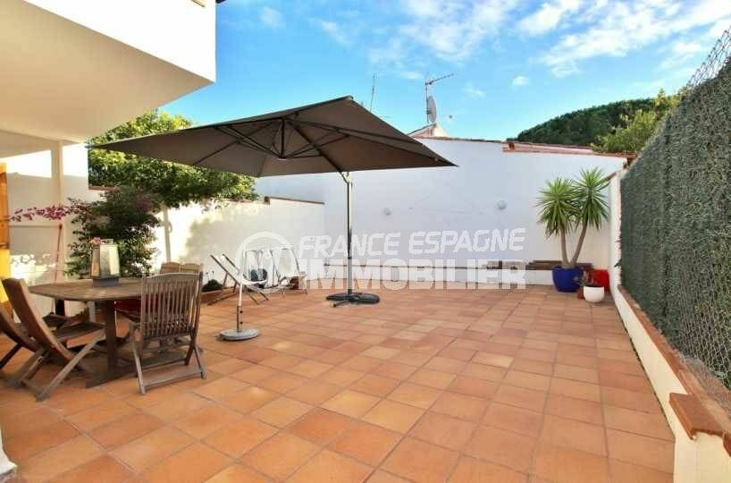 maison a vendre espagne, ref.3818, secteur résidentiel, possibilité piscine, proche plage et commerces