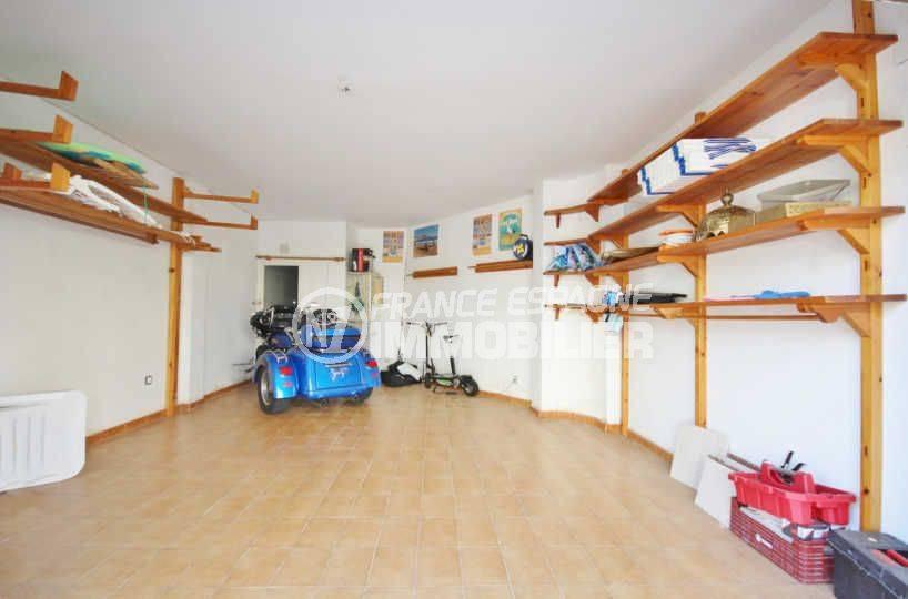 Grande garage Santa Margarida