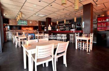 vente immobilier costa brava: bar restaurant ref.3816, 66 couverts