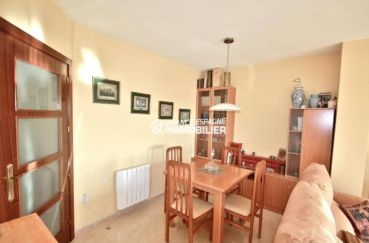 appartement a vendre costa brava, ref.3823, salon / séjour, coin repas et rangements