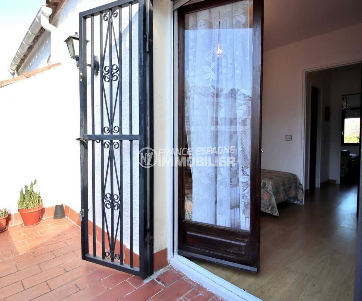 ventes immobilieres rosas espagne: villa ref.3815, petit baclon de la chambre 2