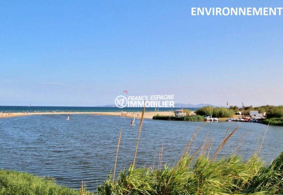 immo costa brava: villa ref.3834, jeux aquatiques au bord de mer aux alentours