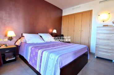 vente immobilière rosas: appartement ref.3812, chambre 1 avec penderie intégrée