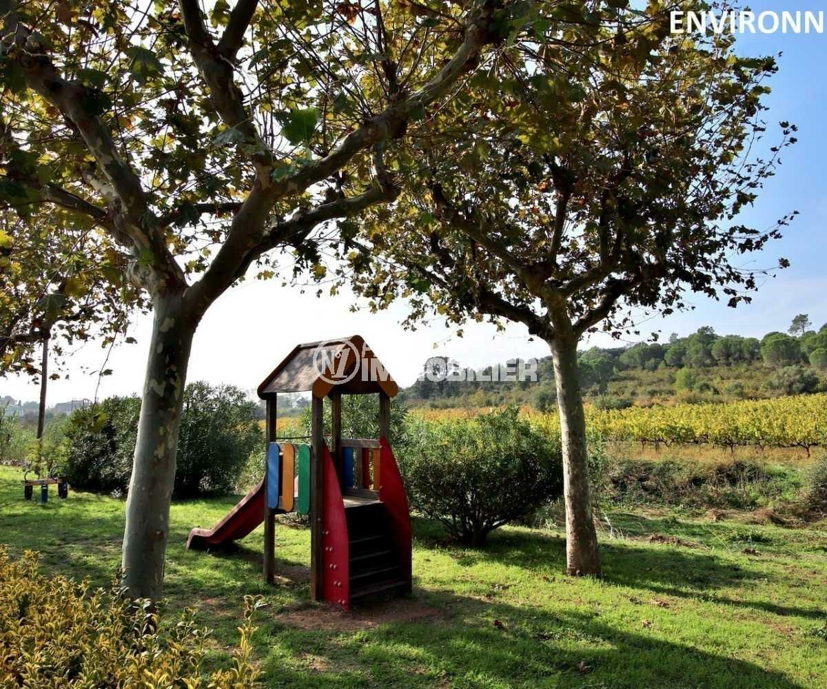 achat immobilier costa brava: ref.3823, aires de jeux pour enfant aux alentours