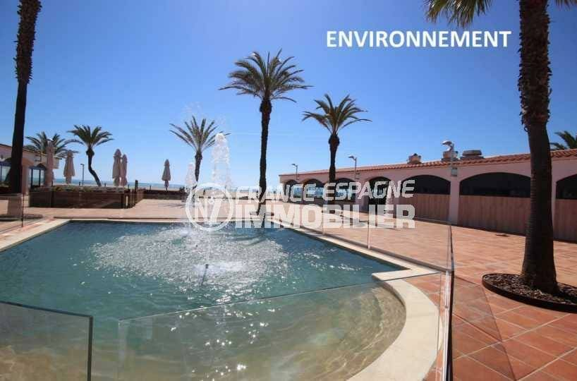 costabrava immo: villa ref.3832, plage et restaurants aux environs