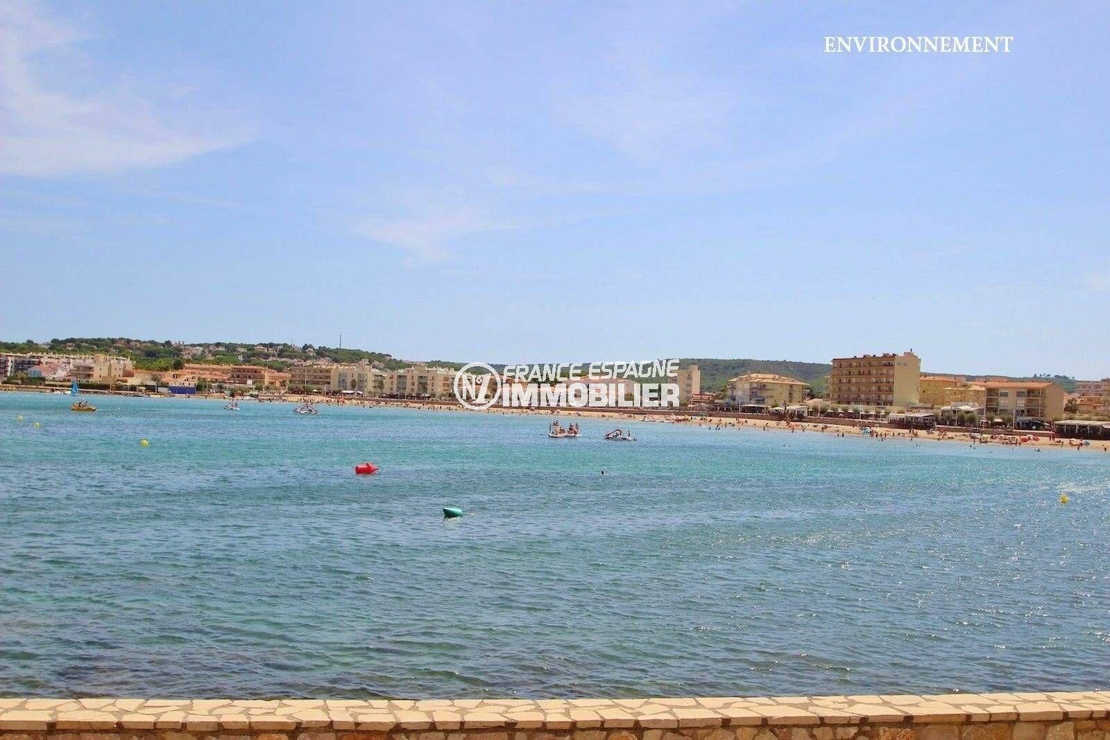 maison a vendre en espagne pas cher, ref.3818, aperçu de la côte et de la mer à proximité