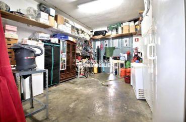 n1immobilier: commerce ref.3816, vue arrière salle de stockage
