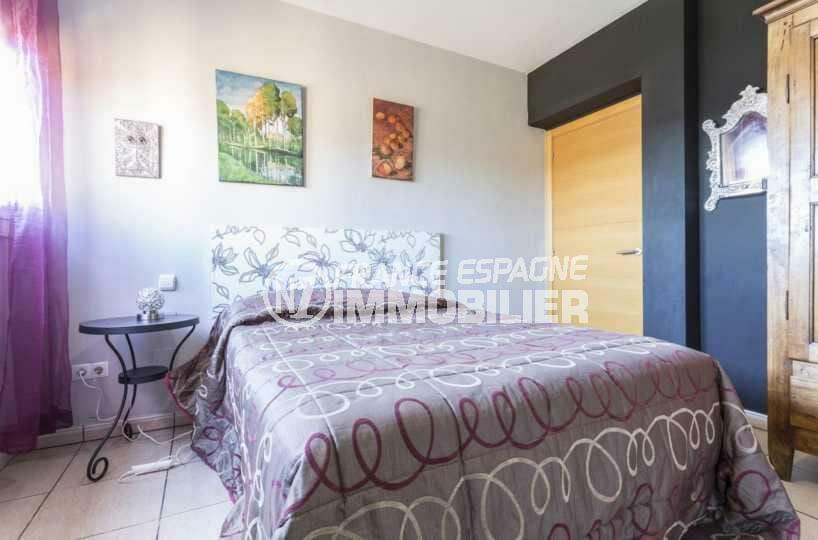 empuriabrava immobilier: villa ref.3835, première chambre à l'étage
