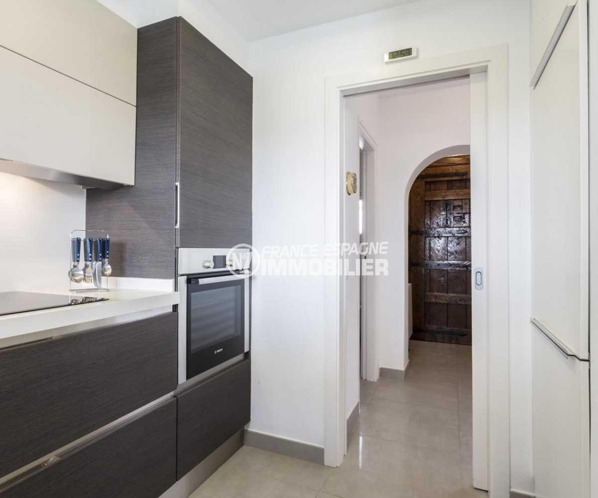 maison a vendre empuria brava, ref.3830, nombreux rangements et accès cuisine