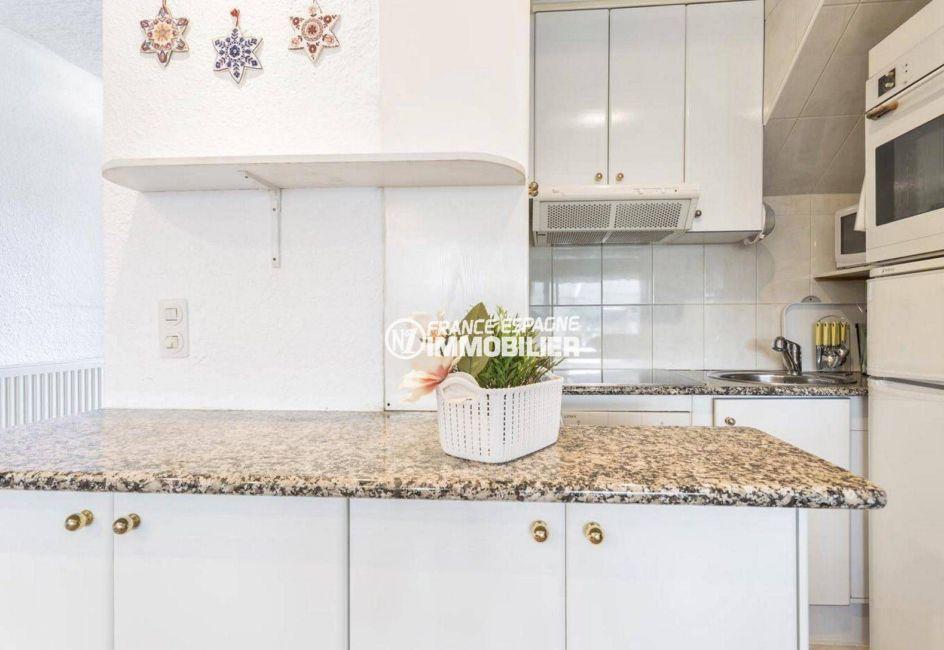 maison a vendre espagne, ref.3831, cuisine équipée ouverte