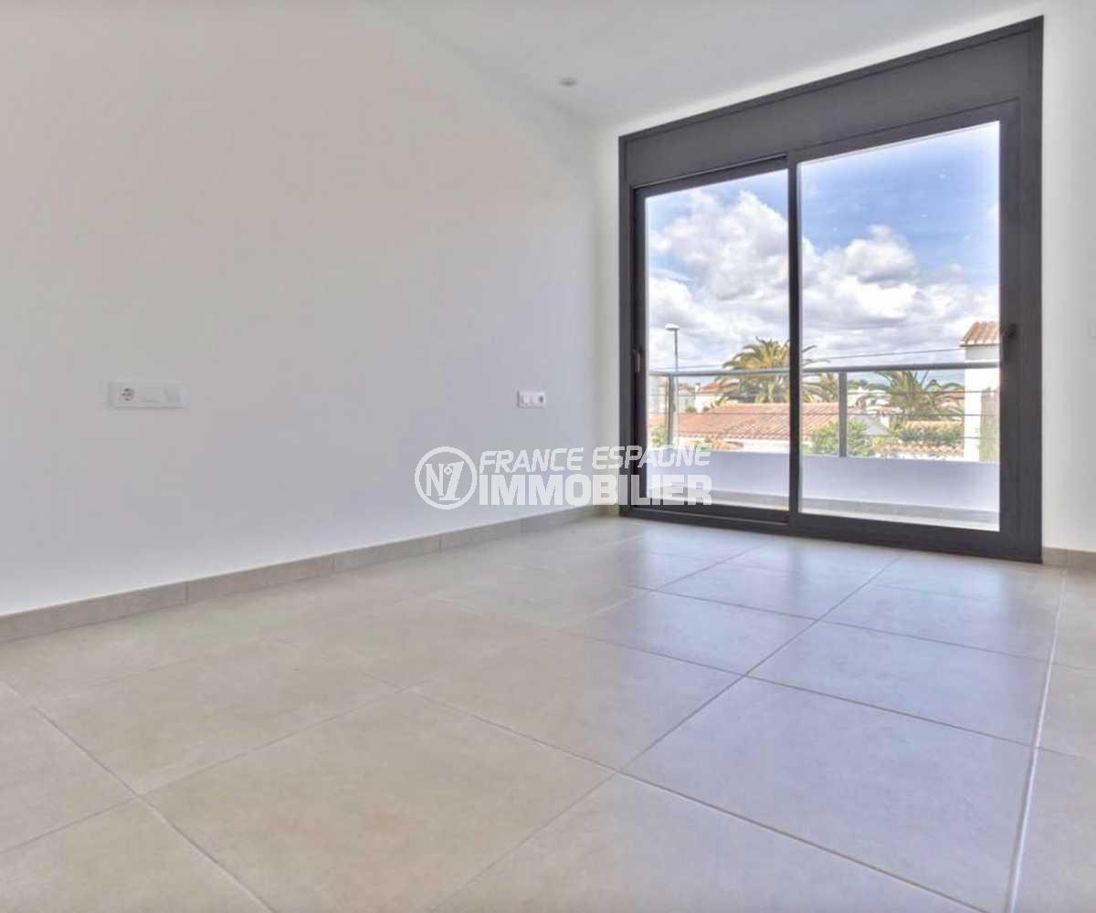 maison a vendre a empuriabrava, ref.3825, chambre 1 avec accès terrasse