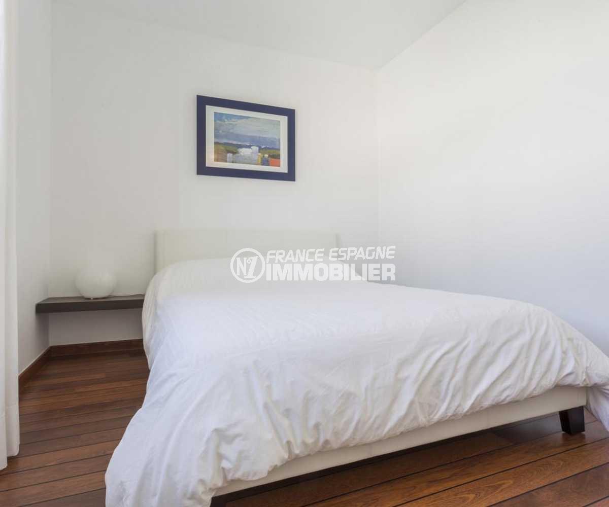 maison a vendre a empuriabrava, ref.3830, chambre 2 avec lit double
