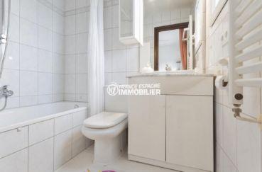 maison a vendre a empuriabrava, ref.3831, première salle de bains