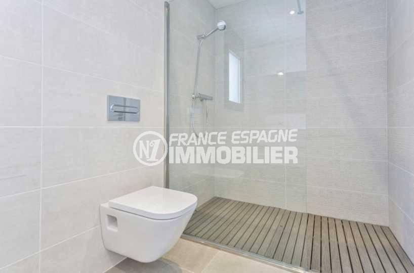 achat immobilier costa brava: villa ref.3825, seconde salle de bains