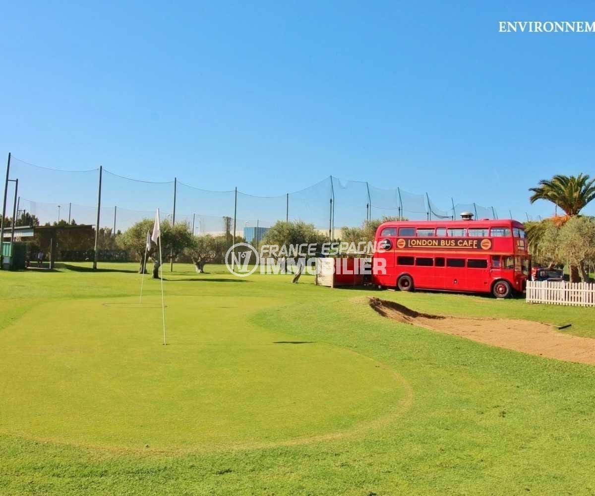 maison a vendre espagne catalogne, ref.3835, golf et terrains de sport aux alentours