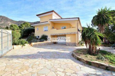 maison a vendre en espagne pres de la frontiere francaise, ref.3847, villa de 353 m²