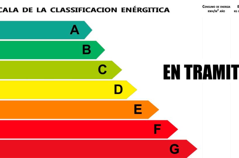 immo center roses: appartement ref.3842, bilan énergétique en cours