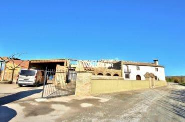 a vendre empuriabrava : mas partiellement rénové, ref.3844, avec terrain de 70 109 m²