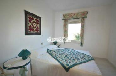 seconde chambre grand lit   villa ref.3871