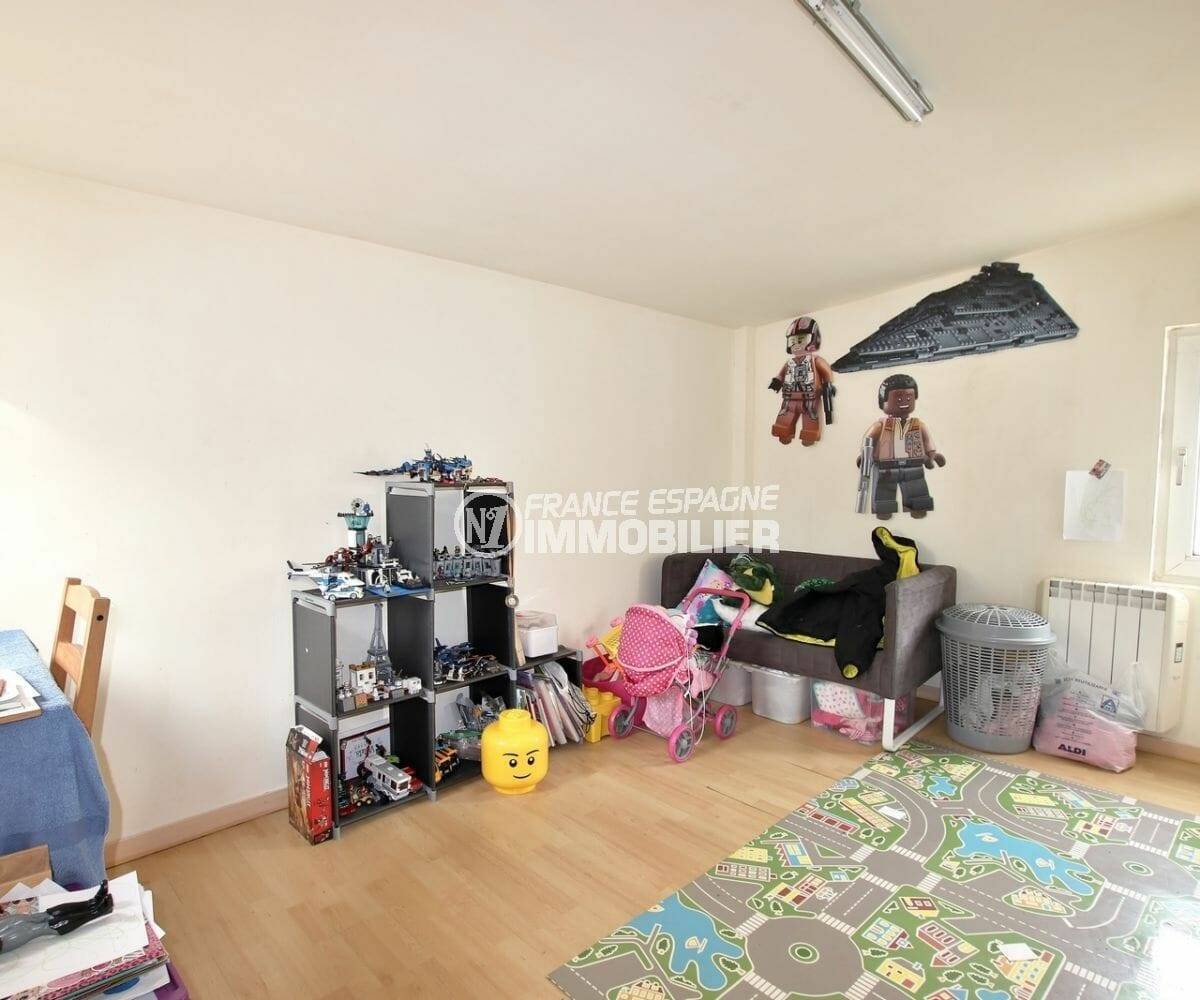 maison a vendre espagne, aperçu de la salle de jeu de la seconde chambre | ref.3879