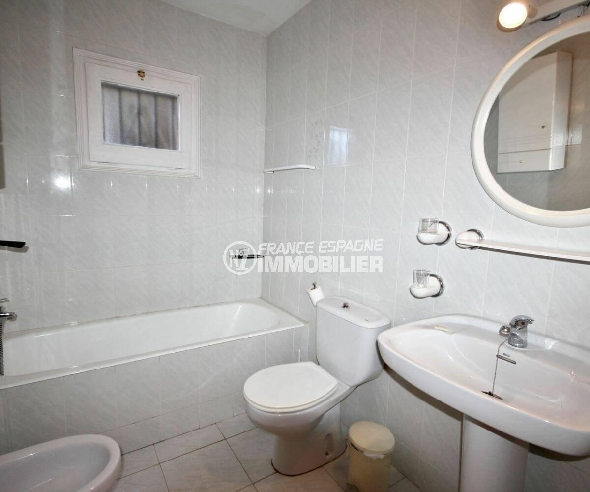 seconde salle de bains avec toilettes | villa ref.3871