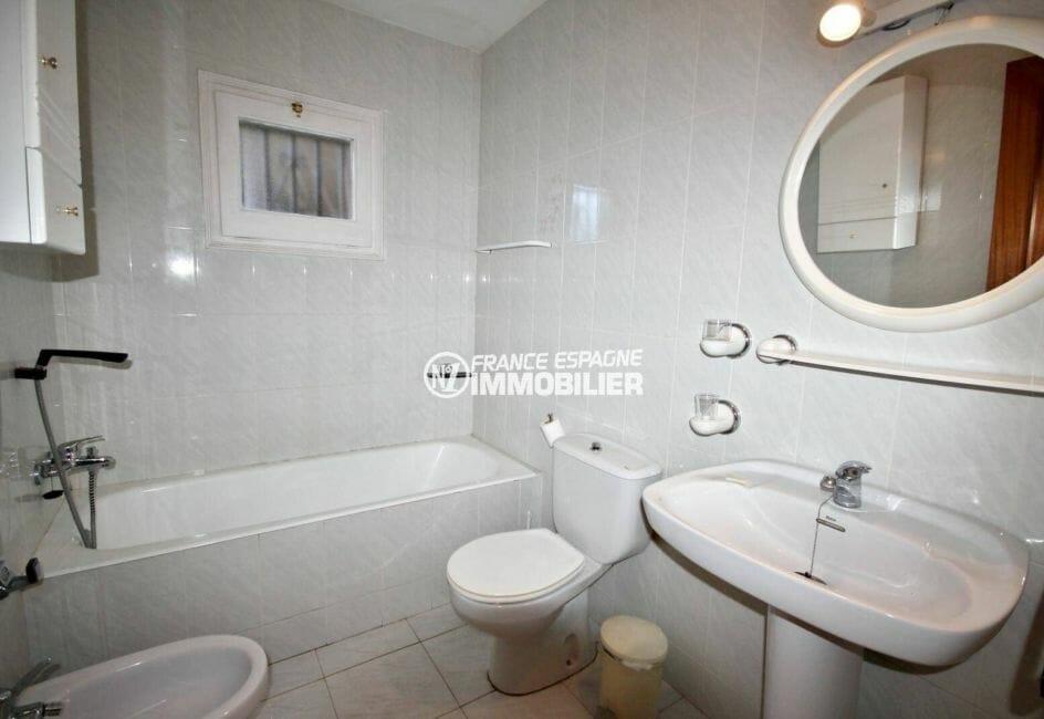 seconde salle de bains avec toilettes   villa ref.3871
