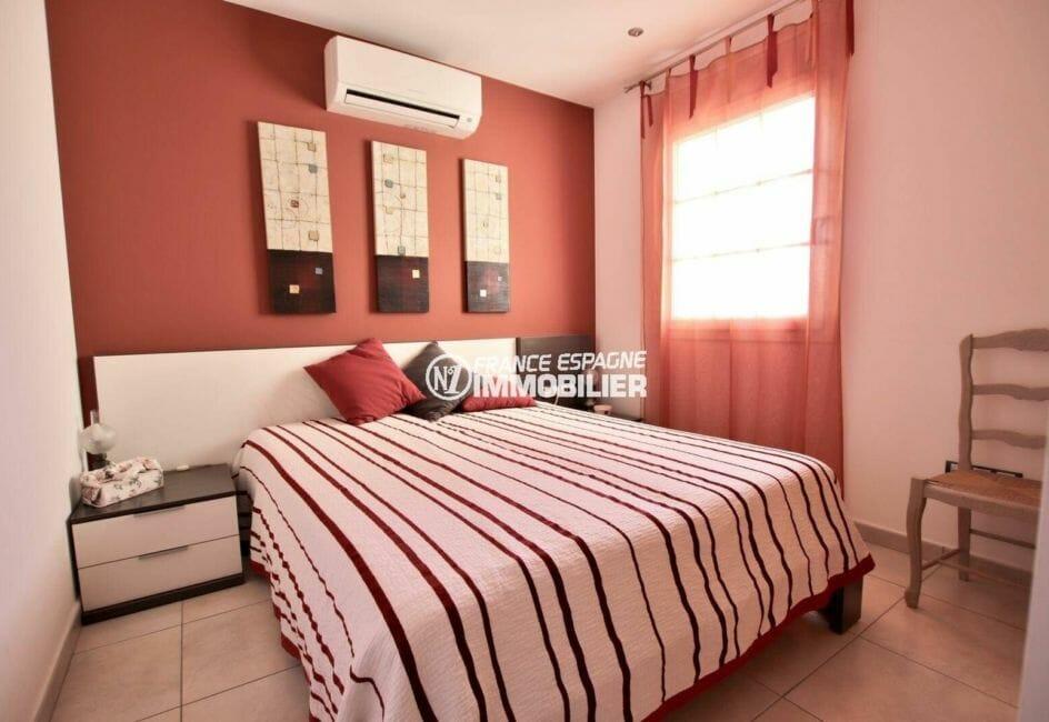 agence immobiliere costa brava: villa ref.3875, seconde suite