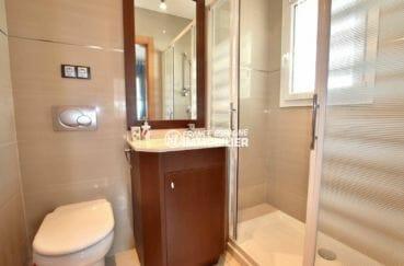 maison à vendre empuriabrava, salle d'eau de la seconde suite, ref.3875