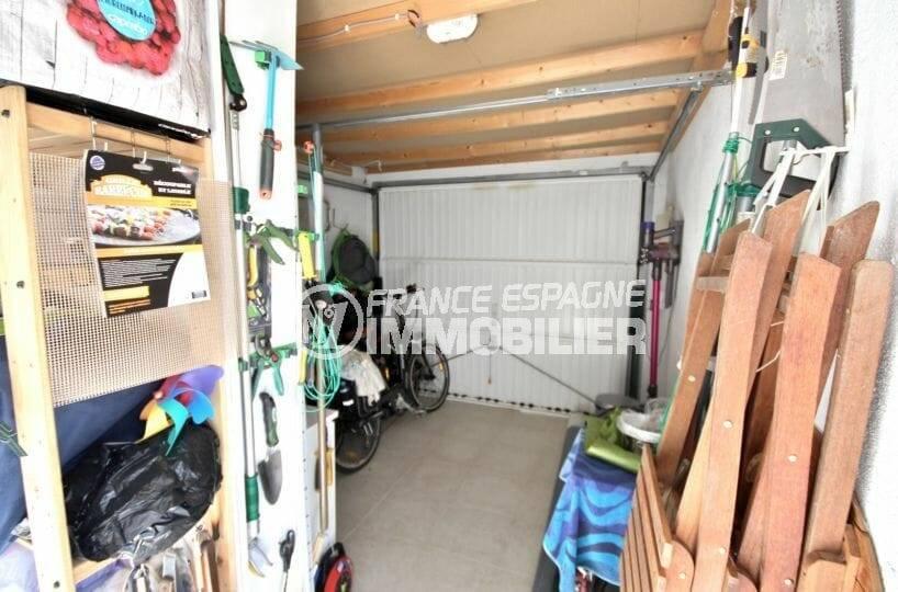 vente immobilier costa brava: villa ref.3883, garage / débarras pour outils et mobilier de jardin
