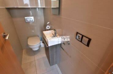 maison a vendre espagne costa brava, ref.3875, wc indépendants