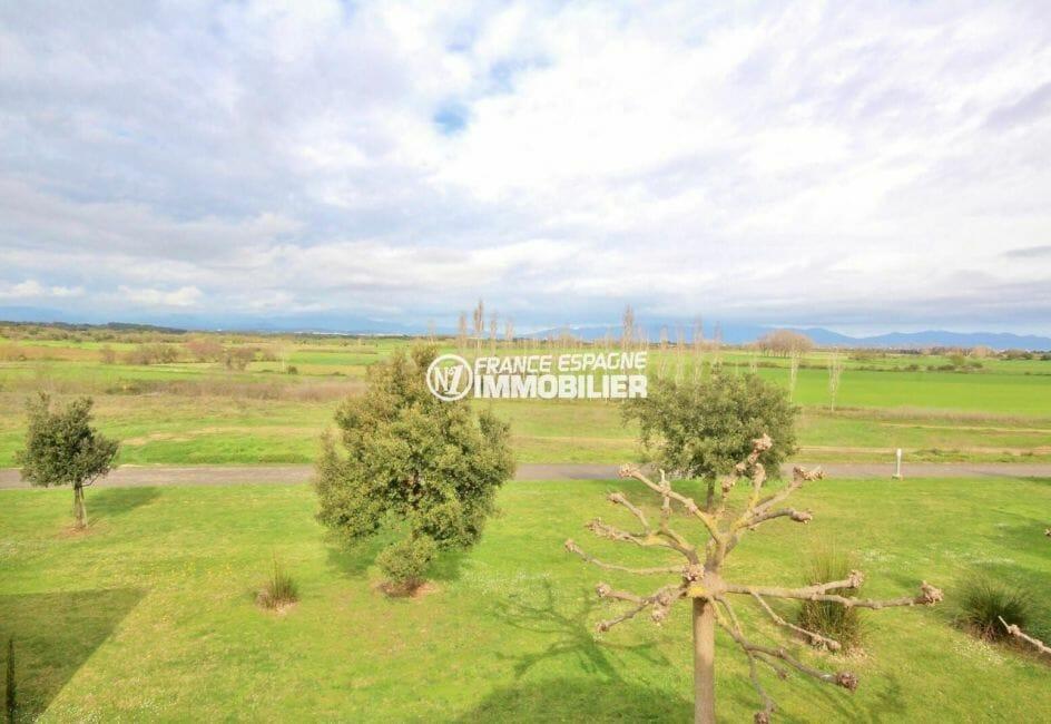 agence immobilière costa brava: villa de 143 m² construit sur un terrain de 510 m²