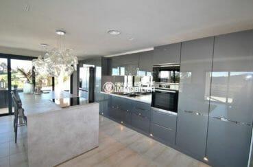 maison a vendre espagne, ref.3894, cuisine américaine standing, accès terrasse