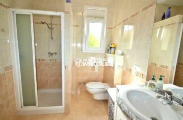 maison a vendre espagne bord de mer, terrain 510 m², première salle d'eau