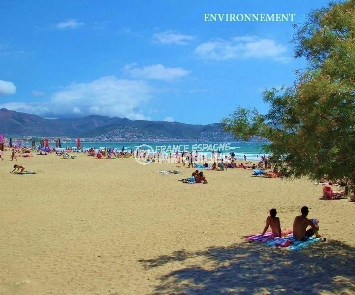 plage d'empuriabrava à proximité