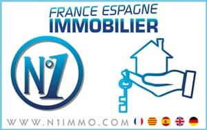 Archives du blog | N°1 France Espagne Immobilier