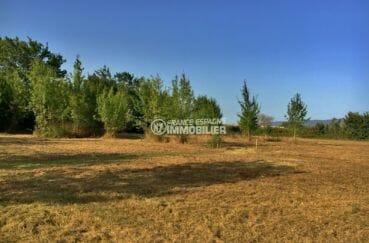costa brava house: villa 318 m², grand terrain de 10 000 m² potentiel locatif