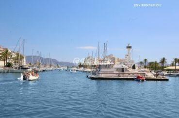 port de plaisance d'empuriabrava aux environs