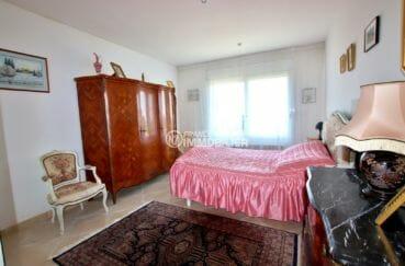 vente immobilière espagne costa brava: villa ref.3930, seconde chambre lumineuse avec lit double
