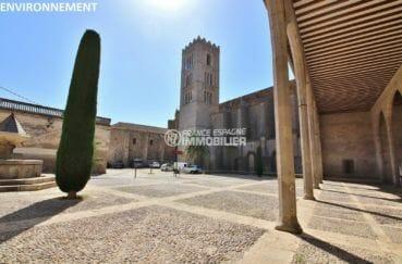 parking près de la basilique santa maria à proximité