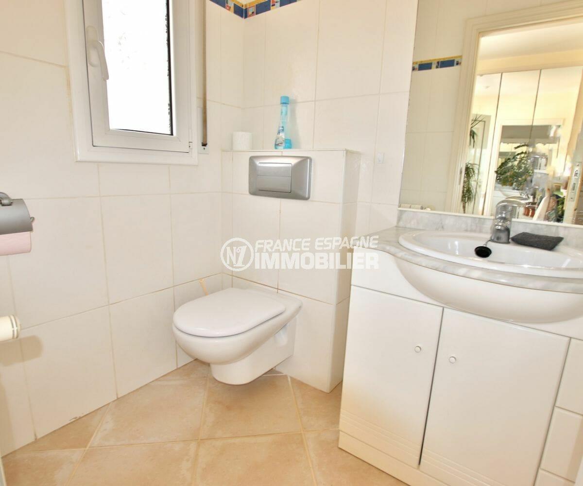 maison à vendre costa brava, ref.3930, wc indépendant avec vasque