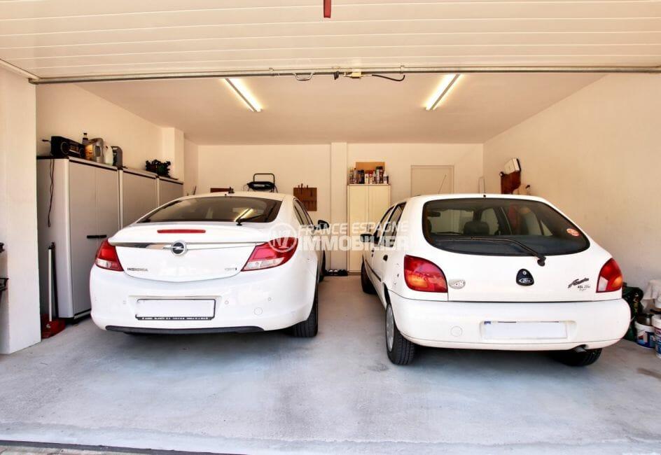 maison a vendre en espagne pres de la frontiere francaise, ref.3930, vaste garage pour 2 voitures