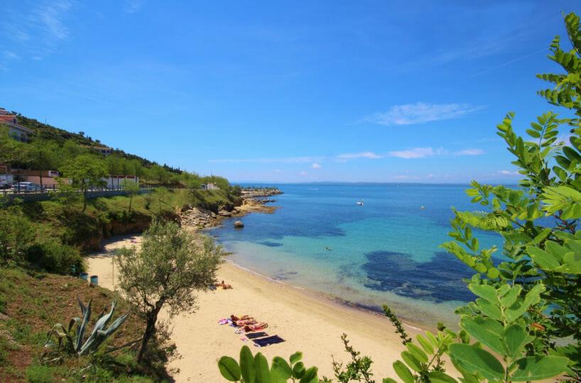 Respirez avec nous sur la Costa Brava