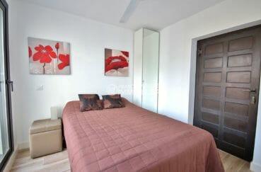 maison à vendre à empuriabrava, 179 m², deuxième suite parentale lit double et placards